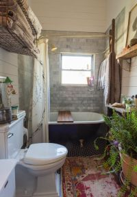 25+ best ideas about Bohemian bathroom on Pinterest | Boho ...