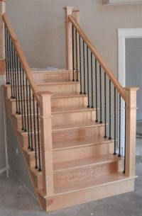 35 best images about Railing, Spindles and Newel posts for ...