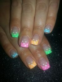 1000+ images about Easter Nails on Pinterest   Gel Nails ...