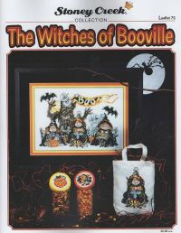 Leaflet 75 The Witches of Booville  Stoney Creek Online ...