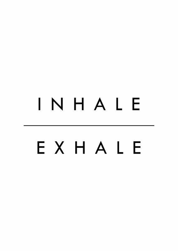 Motivational Workout Wallpapers With Quotes Best 25 Inhale Exhale Ideas On Pinterest