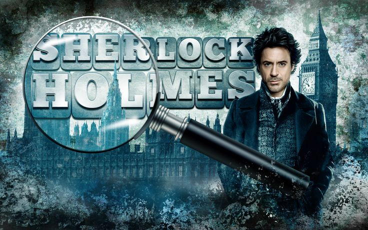Saw Movie Wallpaper Quotes Sherlock Holmes Hd Wallpaper Free Download Hd Wallpapers