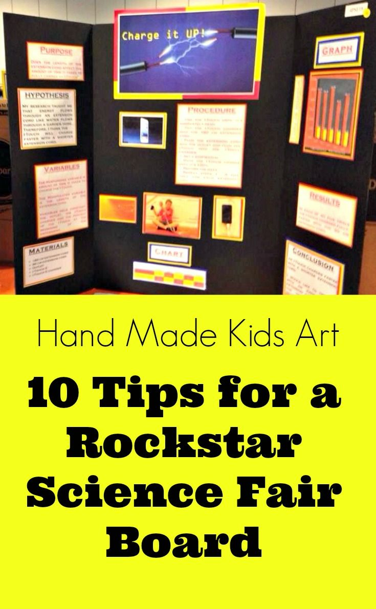 3 panel poster board designs - 3 Panel Poster Board Designs 10 Tips For A Rockstar Science Fair Board Download