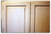 25+ best ideas about Repainted kitchen cabinets on ...