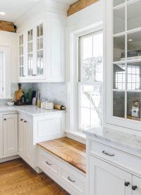 25+ best ideas about Kitchen window seats on Pinterest ...