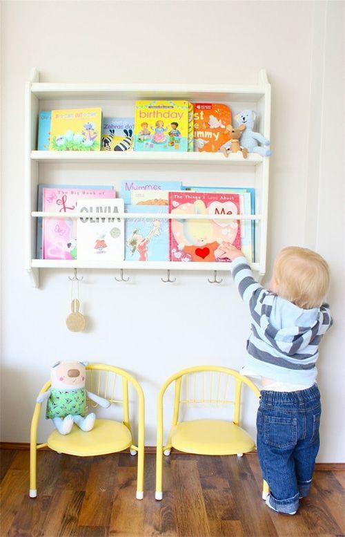 Mommo Design Ikea Hacks Stenstorp Plate Rack Kids
