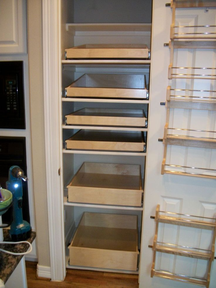 25 Best Roll Out Shelves Ideas On Pinterest Pull Out