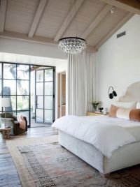 The Perfect Pillows | Pink accents, Posts and Window lights