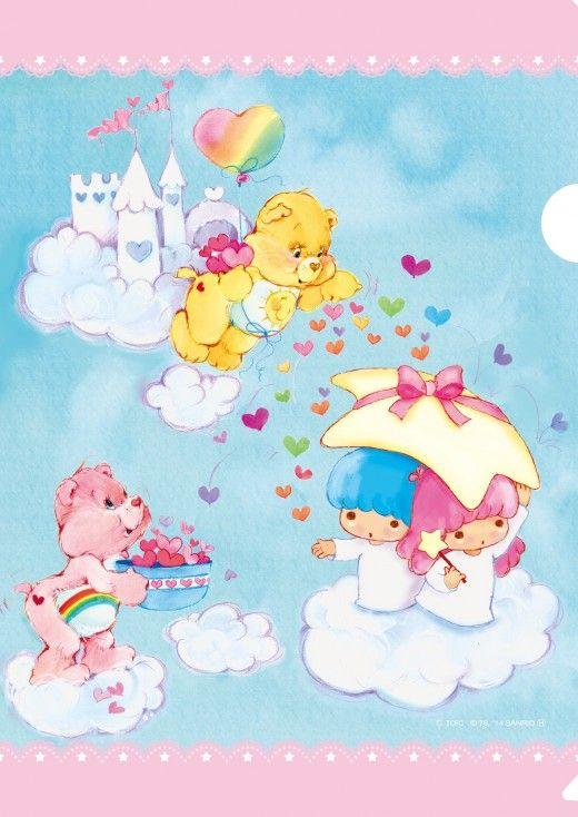 Super Cute Little Baby Wallpapers ゆるふわ可愛い♡【ケアベア】(ケアベアーズ)carebears スマホiphone壁紙・待ち受け画像 Naver まとめ