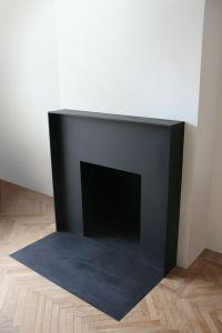 25+ best ideas about Modern Fireplaces on Pinterest