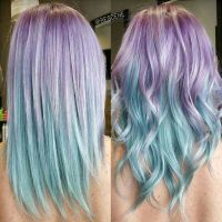 17 Best ideas about Mermaid Hair Colors on Pinterest ...