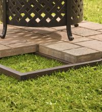 Fire Pit Safety Base | Fire Pit Accessories | Fire Pits ...