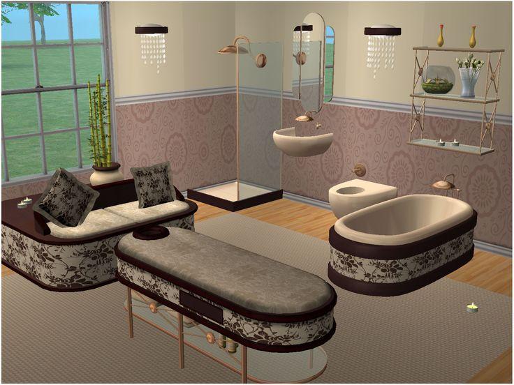 Sims 2 Badezimmer Download Kostenlos U2013 Edgetagsinfo   Sims 2 Badezimmer  Objekte
