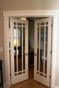 1000+ images about French door ideas on Pinterest | French ...