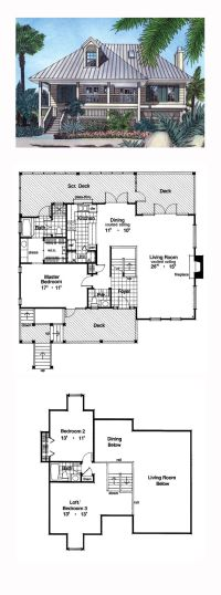 100+ ideas to try about Florida Cracker House Plans | Cool ...