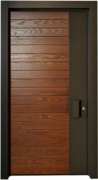 24 best Contemporary Front Entry Doors images on Pinterest