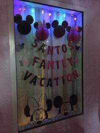 window decorations for halloween