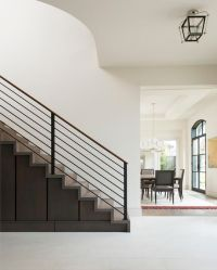 Best 25+ Metal stair railing ideas only on Pinterest ...