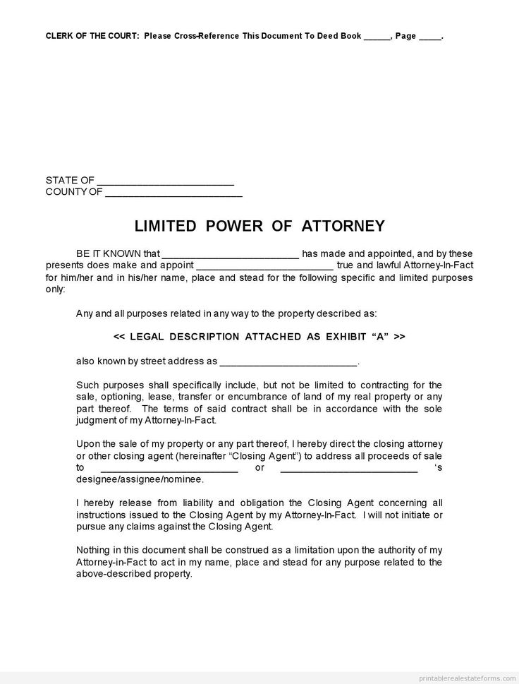Deed Of Release Form Blank Release Of Liability Form Template - legal release form template