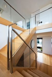 1000+ ideas about Glass Stairs on Pinterest | Glass Floor ...