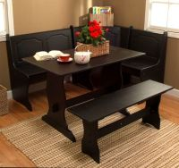 25+ best ideas about Kitchen table with storage on ...