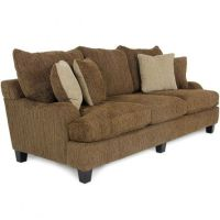 Carlton Windfall Camouflage Sofa | Gallery Furniture ...