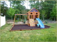 12 best images about playset upgrade on Pinterest
