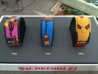 Custom Disney Magic Bands