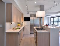 32 best images about Modern Kitchens on Pinterest | Hidden ...