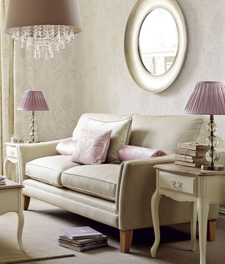 Laura Ashley Sofa Pink Best 20+ Mauve Living Room Ideas On Pinterest | Purple