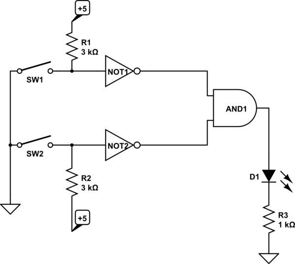 electronic circuit neamen