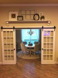 1000+ ideas about Barn Style Doors on Pinterest | Barn ...