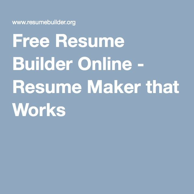 Free Resume Builder Online. Credit Card Charge Authorization Form