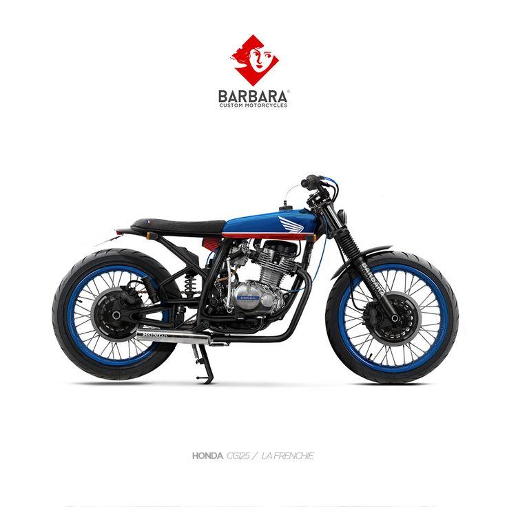 honda 125 cc dirt bike
