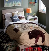 17 Best ideas about Outdoor Theme Bedrooms on Pinterest ...