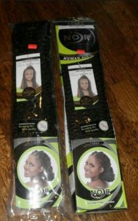 Janet Collection Noir Afro Marley Braid Hair Is The Best ...