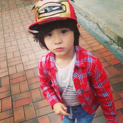 Recipon Leo | Korean Kids | Pinterest | Baby boy fashion ...