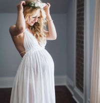 25+ best ideas about Baby shower dresses on Pinterest