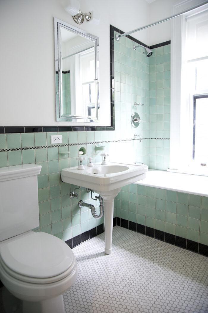 1000+ Ideas About Retro Bathrooms On Pinterest | Retro Kitchens
