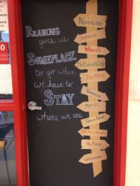 17 Best Classroom Door Quotes on Pinterest | Classroom ...