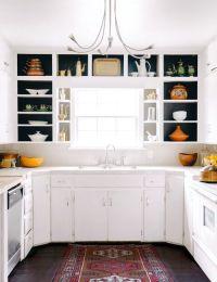 25+ Best Ideas about Open Cabinets on Pinterest