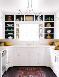 25+ Best Ideas about Open Cabinets on Pinterest | Open ...