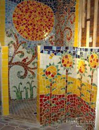 Best 25+ Southwestern Mosaic Tile ideas on Pinterest ...