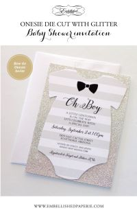 25+ best ideas about Invitations baby showers on Pinterest ...
