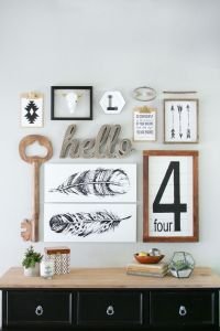 25+ best ideas about Wall collage decor on Pinterest ...