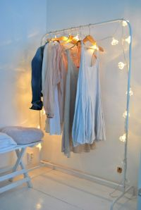 25+ best ideas about Clothes rack bedroom on Pinterest ...