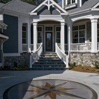 17 best images about Porch steps on Pinterest | Stone ...