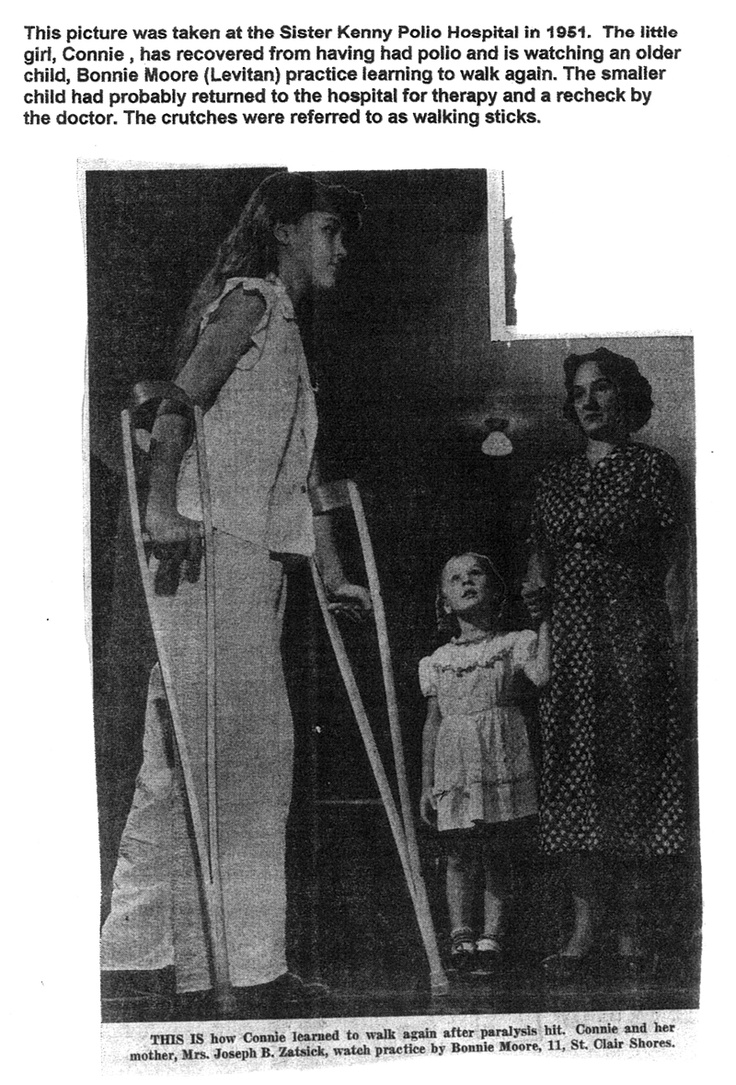 46 Best Images About Polio On Pinterest Health Braces