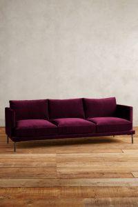 25+ best ideas about Velvet sofa on Pinterest | Velvet ...