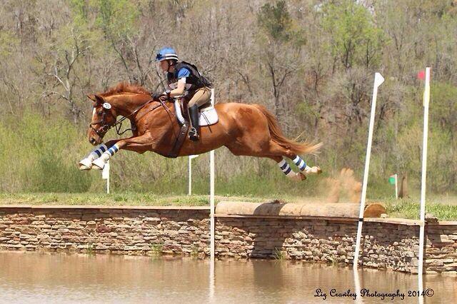 meet it girl and equestrian reed kessler